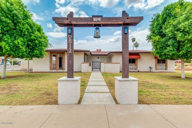 4449 N 61ST Avenue, Phoenix, AZ 85033 (MLS #6105786) :: Klaus Team Real Estate Solutions