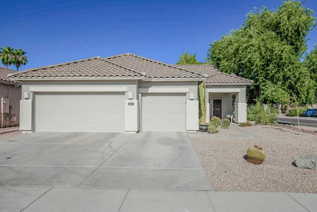 3601 N 129TH Avenue, Avondale, AZ 85392 (MLS #6105980) :: The Daniel Montez Real Estate Group