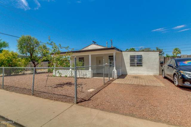 1610 N 38TH Avenue, Phoenix, AZ 85009 (MLS #6106080) :: Klaus Team Real Estate Solutions