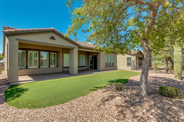 28239 N 123RD Lane, Peoria, AZ 85383 (MLS #6106161) :: The Copa Team   The Maricopa Real Estate Company