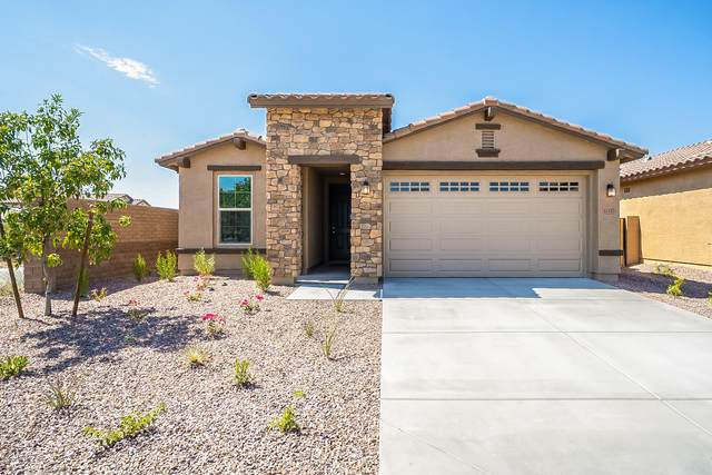 11537 W Lone Tree Trail, Peoria, AZ 85383 (MLS #6106327) :: Arizona Home Group