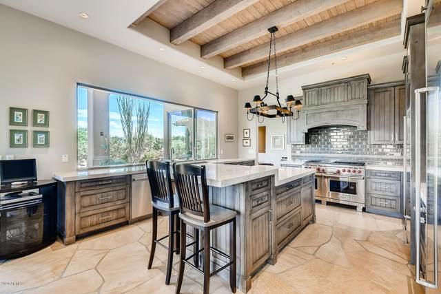 40883 N 107TH Place, Scottsdale, AZ 85262 (MLS #6106415) :: Balboa Realty