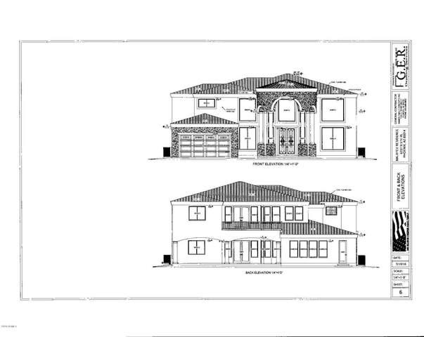 6237 N 5TH Place, Phoenix, AZ 85012 (MLS #6106571) :: Conway Real Estate