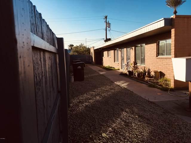 652 S Mesa Drive, Mesa, AZ 85210 (MLS #6106817) :: Conway Real Estate
