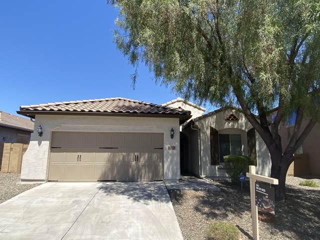 27613 N 18TH Drive, Phoenix, AZ 85085 (MLS #6106866) :: Arizona Home Group