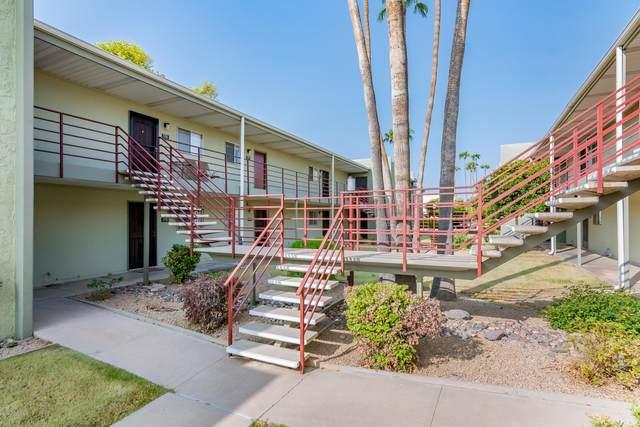 4620 N 68TH Street #178, Scottsdale, AZ 85251 (MLS #6107271) :: Lifestyle Partners Team