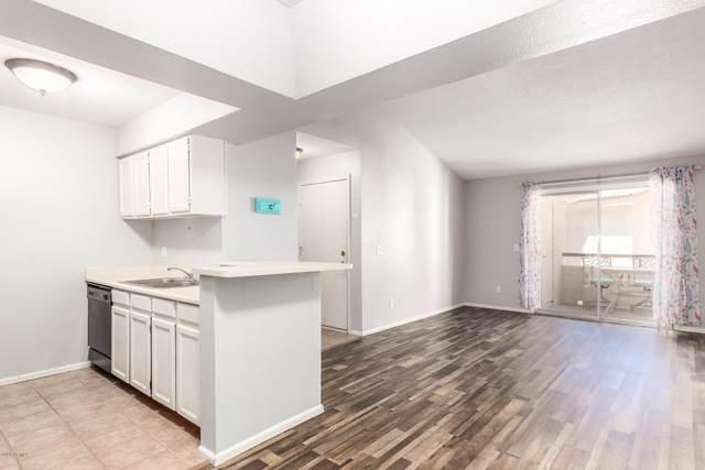 10610 S 48TH Street #2088, Phoenix, AZ 85044 (MLS #6107394) :: Yost Realty Group at RE/MAX Casa Grande