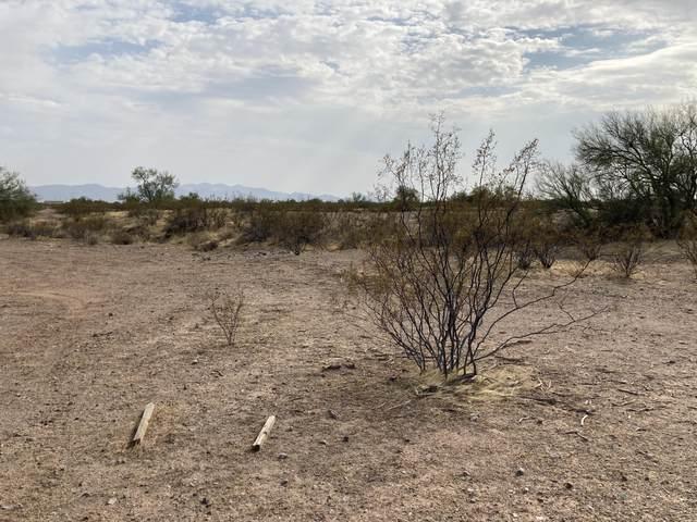 32XXX N 231st Avenue, Wittmann, AZ 85361 (MLS #6107438) :: Long Realty West Valley