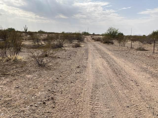 32XXX N 231st Avenue, Wittmann, AZ 85361 (MLS #6107445) :: Long Realty West Valley