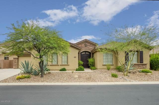 2540 W Princeville Drive, Anthem, AZ 85086 (MLS #6107454) :: Kepple Real Estate Group