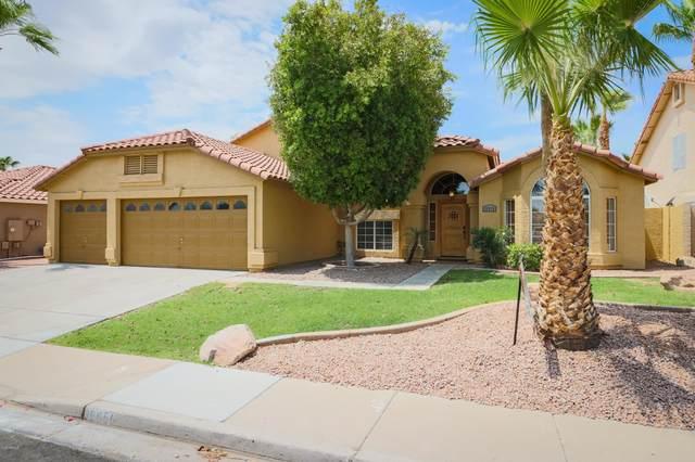 16656 S 37TH Way, Phoenix, AZ 85048 (MLS #6107523) :: Yost Realty Group at RE/MAX Casa Grande