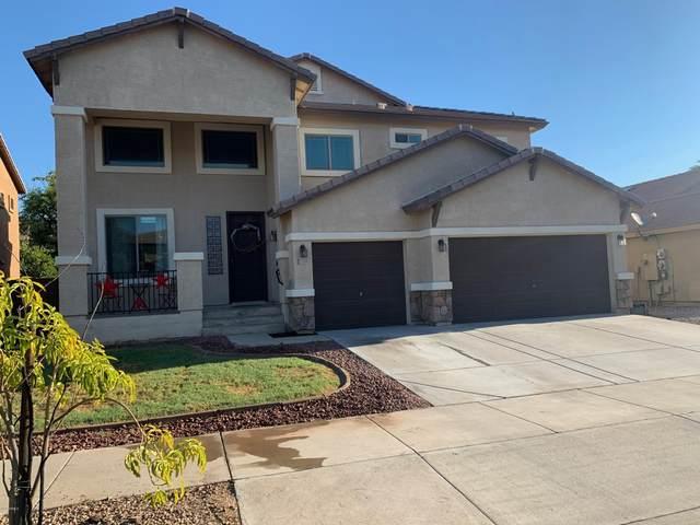 17336 W Elizabeth Avenue, Goodyear, AZ 85338 (MLS #6107620) :: Sheli Stoddart Team | M.A.Z. Realty Professionals