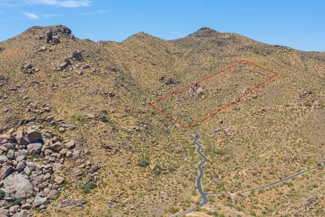 0 E Hawksnest Drive N, Carefree, AZ 85377 (MLS #6107624) :: Conway Real Estate