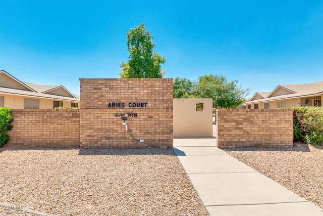 13323 W Bolero Drive, Sun City West, AZ 85375 (MLS #6107716) :: The W Group