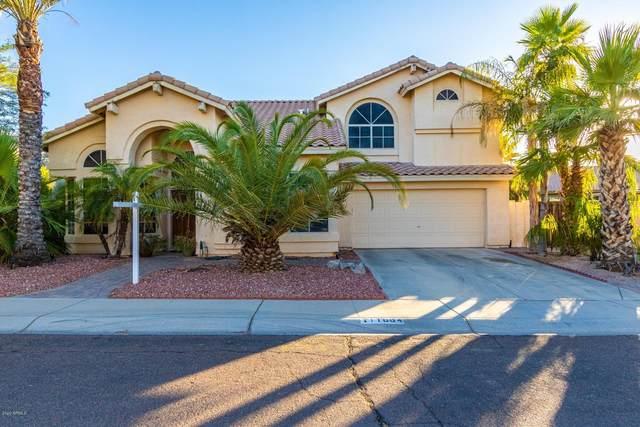 11064 S Palomino Lane, Goodyear, AZ 85338 (MLS #6108162) :: Lucido Agency
