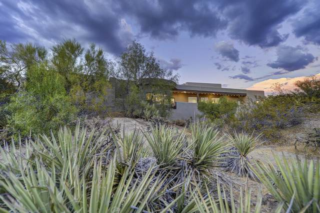 36802 N Long Rifle Road, Carefree, AZ 85377 (MLS #6108167) :: Riddle Realty Group - Keller Williams Arizona Realty