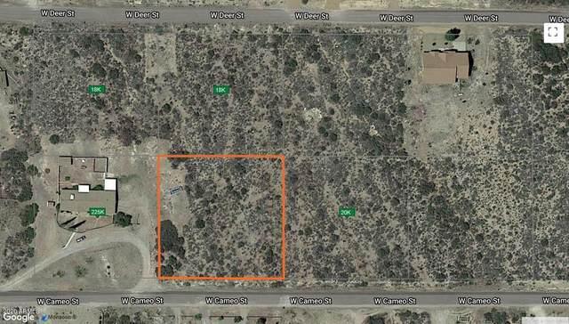 TBD W Cameo Street, Bisbee, AZ 85603 (MLS #6108185) :: Klaus Team Real Estate Solutions