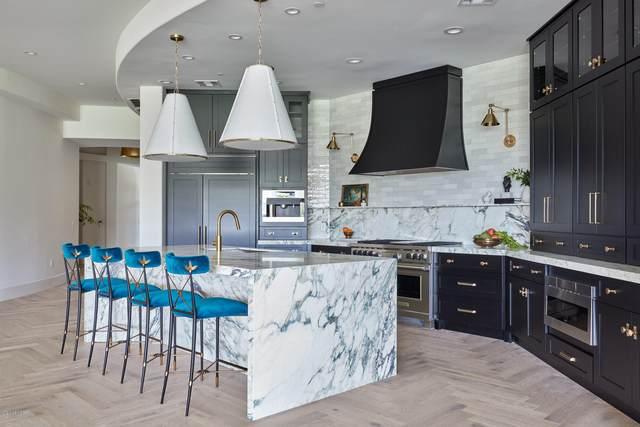 2 Biltmore Estate #113, Phoenix, AZ 85016 (MLS #6108225) :: Brett Tanner Home Selling Team