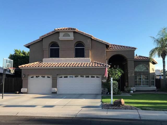 8766 W Karen Lee Lane, Peoria, AZ 85382 (MLS #6108483) :: Openshaw Real Estate Group in partnership with The Jesse Herfel Real Estate Group