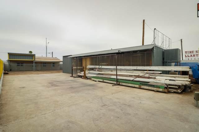 911 W Buckeye Road, Phoenix, AZ 85007 (MLS #6108499) :: Conway Real Estate