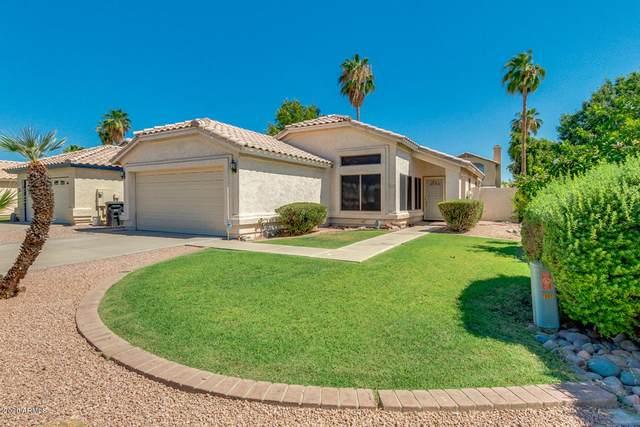 1663 E Barbarita Avenue, Gilbert, AZ 85234 (MLS #6108522) :: Lux Home Group at  Keller Williams Realty Phoenix