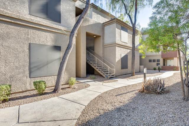 3848 N 3RD Avenue #1036, Phoenix, AZ 85013 (MLS #6108563) :: The Property Partners at eXp Realty