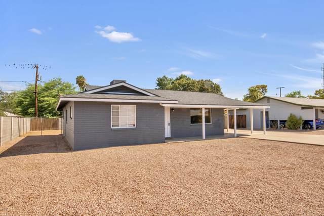 512 W 17TH Place, Tempe, AZ 85281 (MLS #6108673) :: Klaus Team Real Estate Solutions