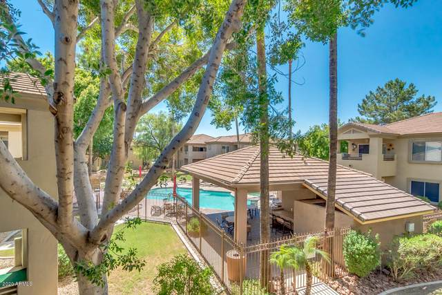 7401 W Arrowhead Clubhouse Drive #2039, Glendale, AZ 85308 (MLS #6108703) :: The Property Partners at eXp Realty