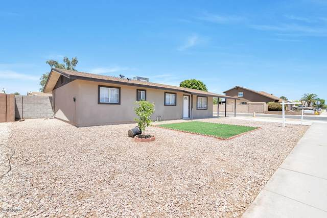 5704 W Altadena Avenue, Glendale, AZ 85304 (MLS #6108894) :: Klaus Team Real Estate Solutions
