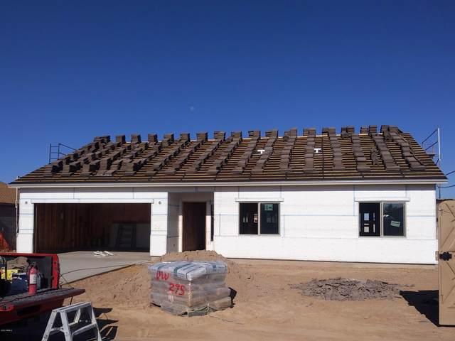 10997 W Cambria Circle, Arizona City, AZ 85123 (MLS #6108935) :: Klaus Team Real Estate Solutions