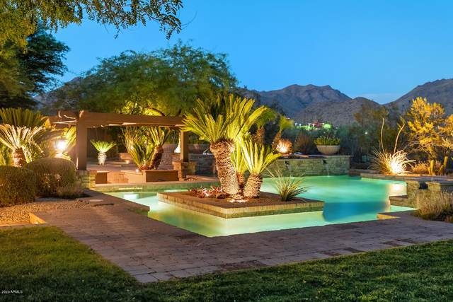 19757 N 96TH Place, Scottsdale, AZ 85255 (MLS #6108958) :: Lux Home Group at  Keller Williams Realty Phoenix