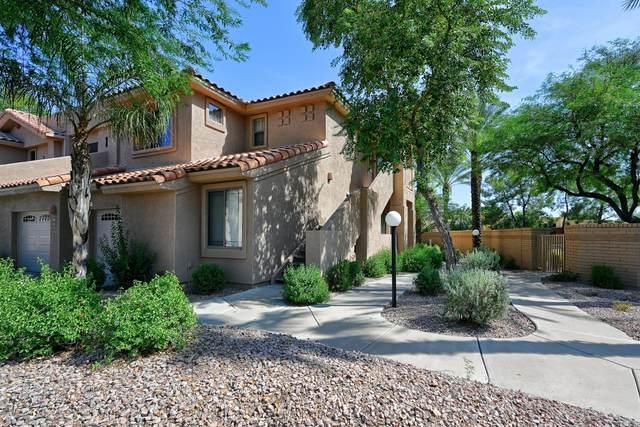 5450 E Mclellan Road #201, Mesa, AZ 85205 (#6109069) :: Luxury Group - Realty Executives Arizona Properties