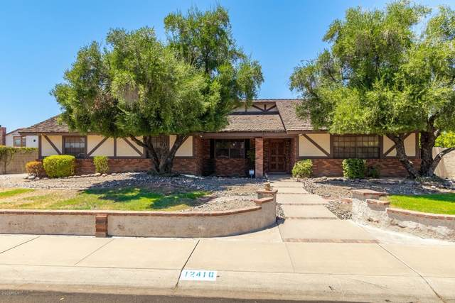 12410 N 62ND Drive, Glendale, AZ 85304 (MLS #6109218) :: NextView Home Professionals, Brokered by eXp Realty