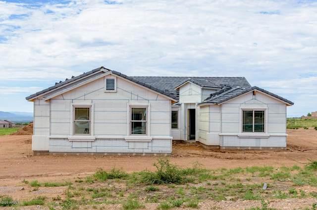 6657 E Saddlehorn Circle Lot 77, Hereford, AZ 85615 (MLS #6109226) :: Service First Realty
