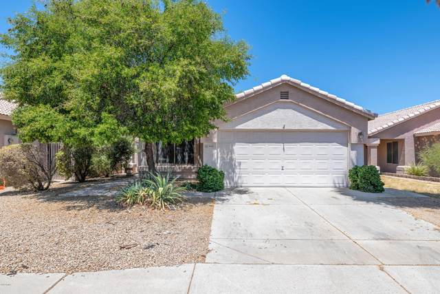 3440 W Via Del Sol Drive, Phoenix, AZ 85027 (MLS #6109332) :: Klaus Team Real Estate Solutions