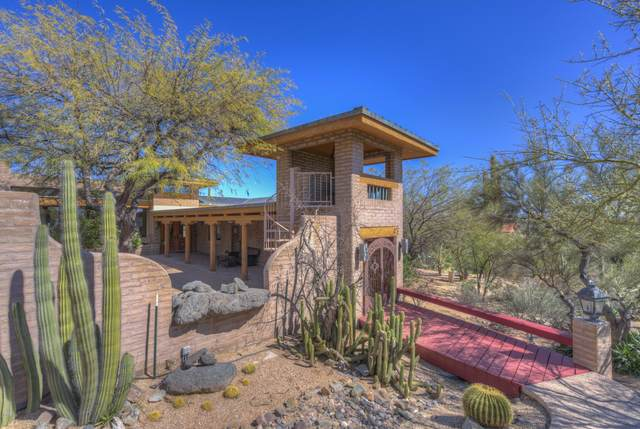 35655 N Meander Way, Carefree, AZ 85377 (MLS #6109392) :: The Daniel Montez Real Estate Group