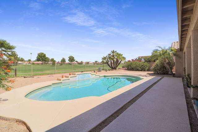 24801 S Ribbonwood Drive, Sun Lakes, AZ 85248 (MLS #6109489) :: Lucido Agency