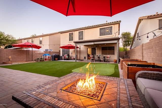 28016 N 23RD Lane, Phoenix, AZ 85085 (MLS #6109582) :: Arizona Home Group