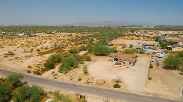 20632 W Cheyenne Road, Buckeye, AZ 85326 (MLS #6109602) :: Midland Real Estate Alliance