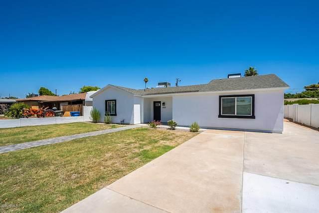 6803 N 10TH Place, Phoenix, AZ 85014 (MLS #6109889) :: neXGen Real Estate