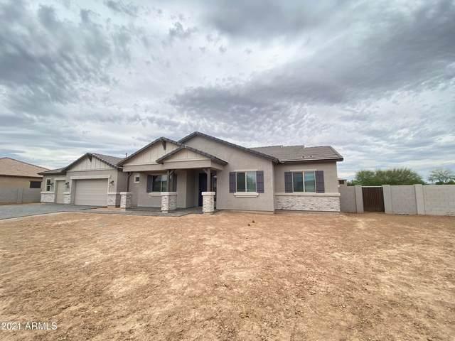 21566 E Camacho Road, Queen Creek, AZ 85142 (MLS #6109919) :: Klaus Team Real Estate Solutions