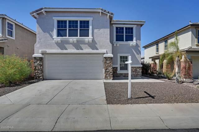 18168 W Bridger Street, Surprise, AZ 85388 (MLS #6109952) :: The Laughton Team