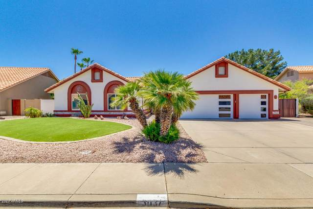 3037 E Mallory Street, Mesa, AZ 85213 (MLS #6109962) :: Klaus Team Real Estate Solutions