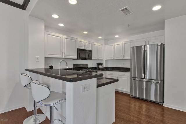 20121 N 76TH Street #2060, Scottsdale, AZ 85255 (MLS #6110018) :: REMAX Professionals