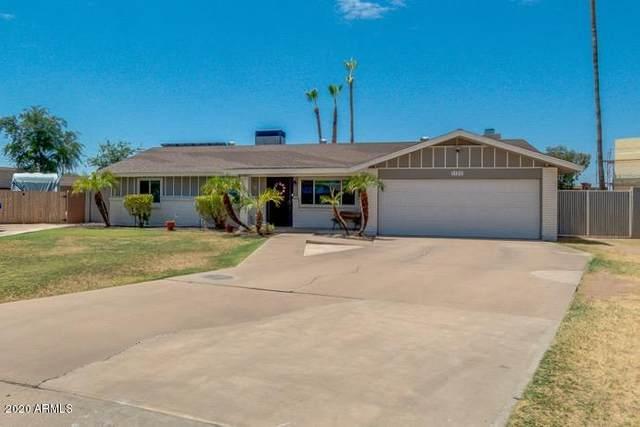 1130 S Doran, Mesa, AZ 85204 (MLS #6110039) :: Klaus Team Real Estate Solutions