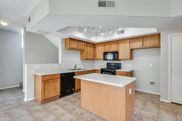 280 S Evergreen Road #1314, Tempe, AZ 85281 (MLS #6110148) :: Arizona Home Group