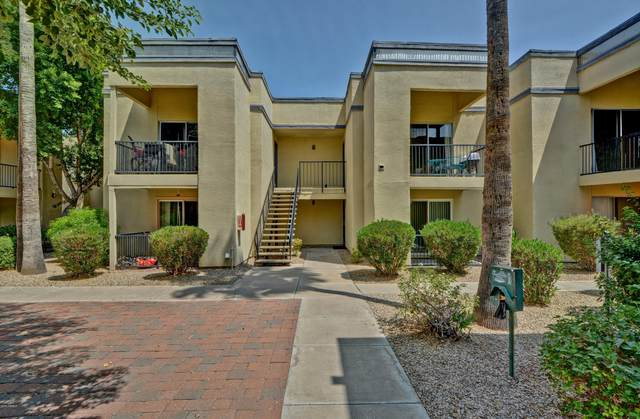 740 W Elm Street #223, Phoenix, AZ 85013 (MLS #6110153) :: Lifestyle Partners Team