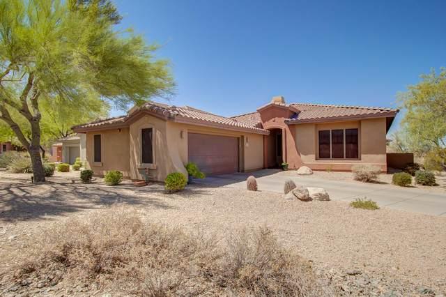 11441 E Helm Drive, Scottsdale, AZ 85255 (MLS #6110211) :: Sheli Stoddart Team | M.A.Z. Realty Professionals