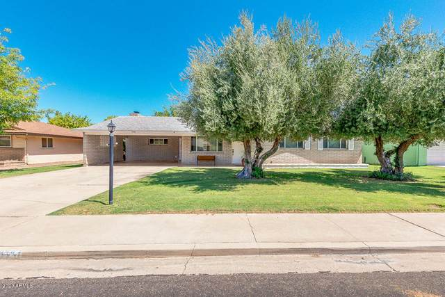 1248 W Devonshire Street, Mesa, AZ 85201 (MLS #6110278) :: Klaus Team Real Estate Solutions