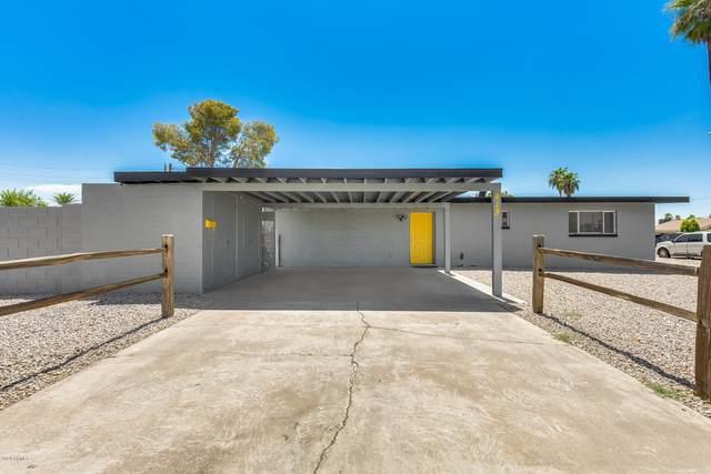 418 S Ridge, Mesa, AZ 85204 (MLS #6110332) :: The Property Partners at eXp Realty